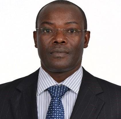 Prof. Isaac K. Nyamongo