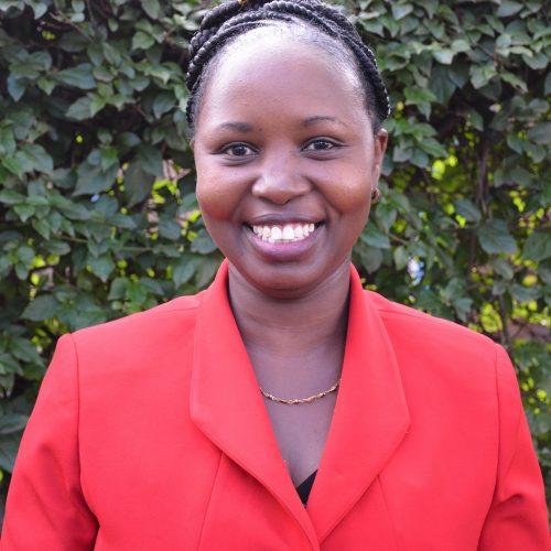 Dr. Lydia Mutua