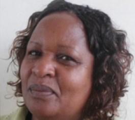 Mrs. Mugaa lucinda