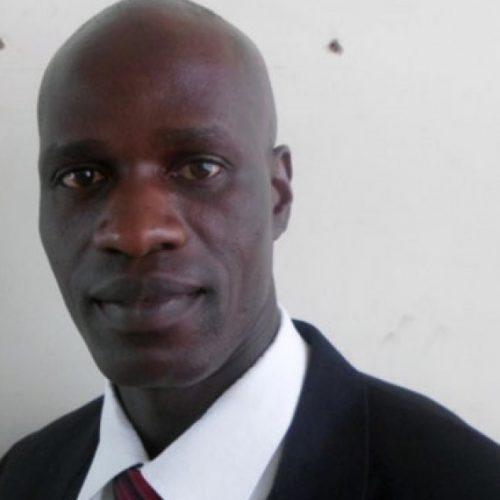 Ernest Mbaye