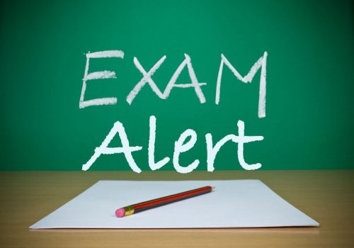 Special / Supplementary Examinations