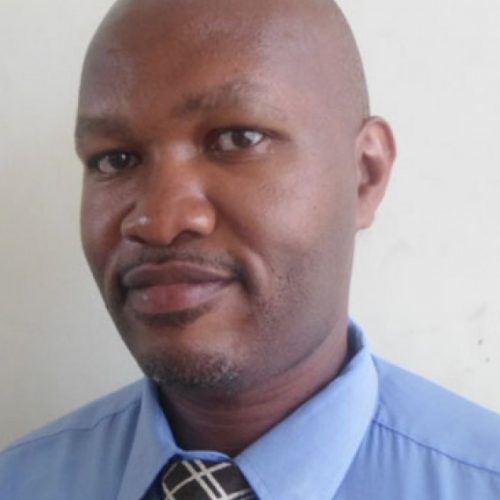 Dr. James Ndegwa
