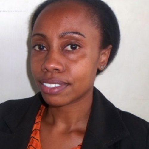 Ms. Rachael Muritu