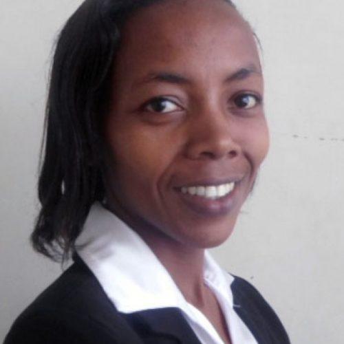 Ms. Salome Mwangi