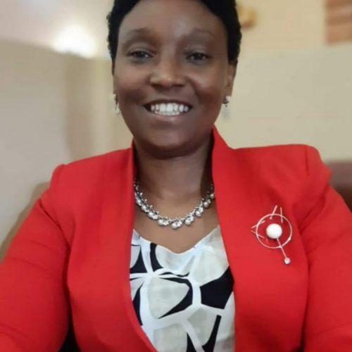 Dr. Monica Nderitu