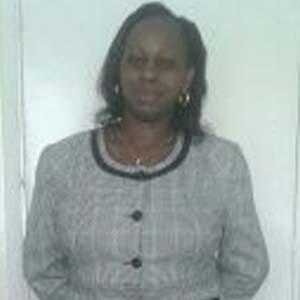 Dr. Jacinta N. King'ori