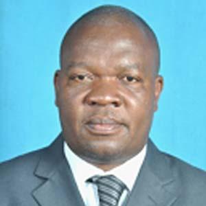 Dr. Wycliffe A. Oboka