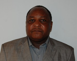 Richard Mwangeka