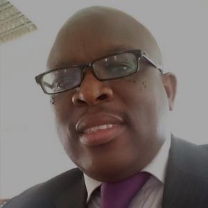 Charles M. Mutuku