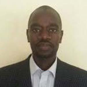Dr. Obadia O. Miroro