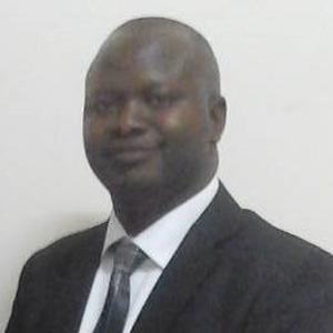 Enock M. Onduko