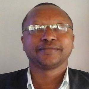 Livingstone Njoora