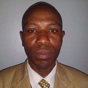 Zachariah M. Mburu
