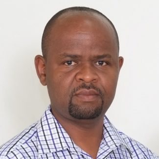 Profile picture of Kennedy Munyua Waweru