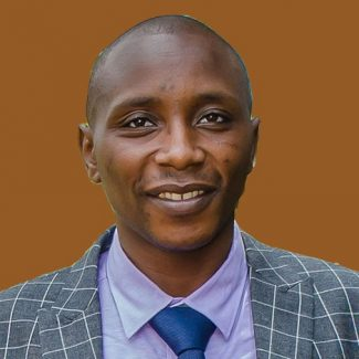 Profile picture of DICKSON KAMAU KINYARIRO