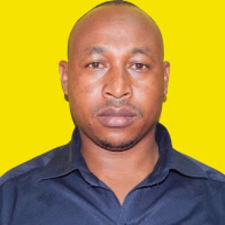 Profile picture of DANIEL K. LANGAT